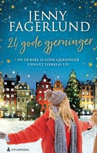 24 gode gjerninger (ebok) av Jenny Fagerlund