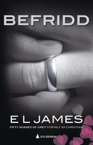 Befridd (ebok) av E.L. James