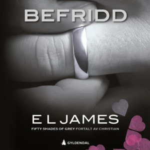 Befridd (lydbok) av E.L. James