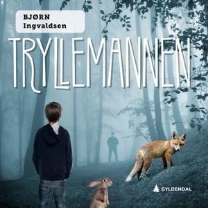 Tryllemannen (lydbok) av Bjørn Ingvaldsen