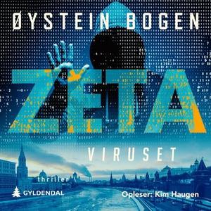 Zetaviruset (lydbok) av Øystein Bogen