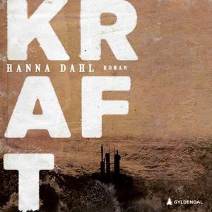 Kraft (lydbok) av Hanna Dahl
