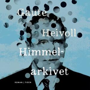 Himmelarkivet (lydbok) av Gaute Heivoll