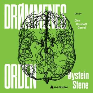 Drømmenes orden (lydbok) av Øystein Stene