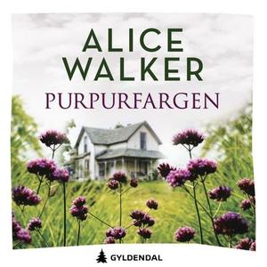 Purpurfargen (lydbok) av Alice Walker