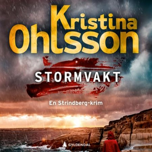 Stormvakt (lydbok) av Kristina Ohlsson
