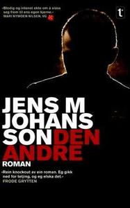 Den andre (ebok) av Jens M. Johansson