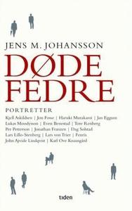 Døde fedre (ebok) av Jens M. Johansson