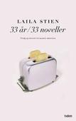 33 år, 33 noveller