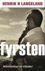 Fyrsten (ebok) av Henrik H. Langeland