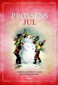 Prøysens jul (ebok) av Alf Prøysen