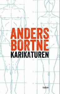 Karikaturen (ebok) av Anders Bortne