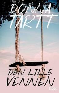 Den lille vennen (ebok) av Donna Tartt
