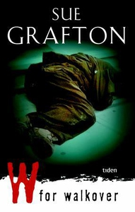 W for walkover (ebok) av Sue Grafton