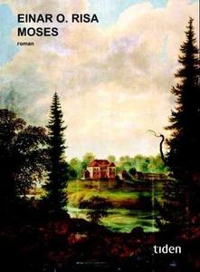 Moses (ebok) av Einar O. Risa