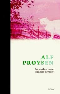 Dørstokken heme (ebok) av Alf Prøysen