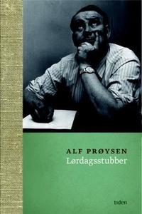 Lørdagsstubber (ebok) av Alf Prøysen
