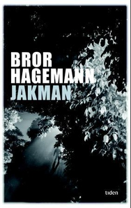 Jakman (ebok) av Bror Hagemann