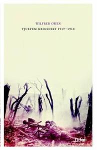 Tjuefem krigsdikt (ebok) av Wilfred Owen