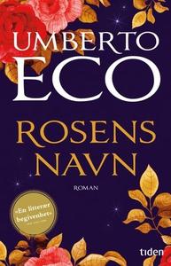 Rosens navn (ebok) av Umberto Eco