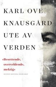 Ute av verden (ebok) av Karl Ove Knausgård