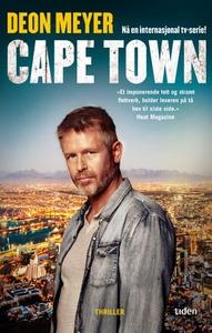 Cape Town (ebok) av Deon Meyer
