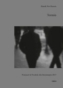 Termin (ebok) av Henrik Nor-Hansen
