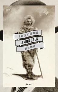 Amundsen (ebok) av Espen Ytreberg