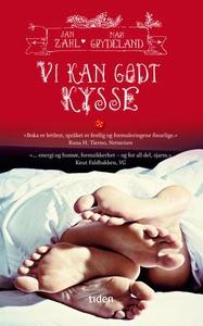 Vi kan godt kysse (ebok) av Jan Zahl, Mari Gr