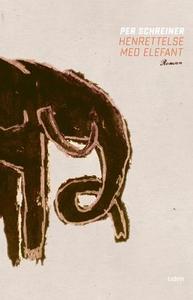 Henrettelse med elefant (ebok) av Per Schrein