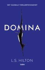 Domina (ebok) av L.S. Hilton