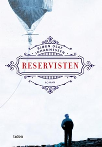 Reservisten (ebok) av Bjørn Olaf Johannessen