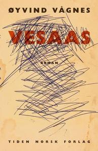 Vesaas (ebok) av Øyvind Vågnes