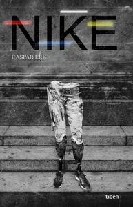 Nike (ebok) av Caspar Eric