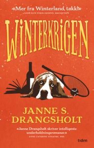Winterkrigen (ebok) av Janne Stigen Drangshol