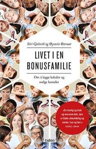 Livet i en bonusfamilie (ebok) av Siri Gjelsv