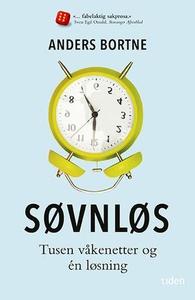 Søvnløs (ebok) av Anders Bortne