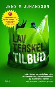 Lavterskeltilbud (ebok) av Jens M. Johansson