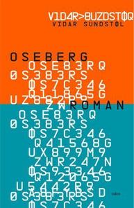 Oseberg (ebok) av Vidar Sundstøl