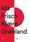 Kjære Grønland