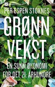 Grønn vekst (ebok) av Per Espen Stoknes