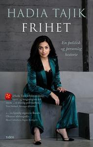 Frihet (ebok) av Hadia Tajik