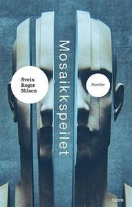 Mosaikkspeilet (ebok) av Svein Roger Nilsen