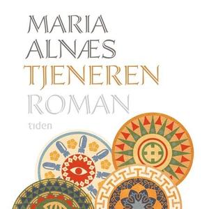 Tjeneren (lydbok) av Maria Alnæs