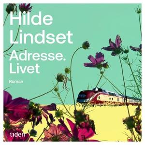 Adresse. Livet (lydbok) av Hilde Lindset