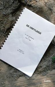 De uskyldige (ebok) av Eskil Vogt
