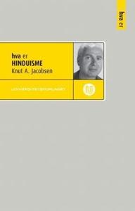 Hva er hinduisme (ebok) av Knut A. Jacobsen