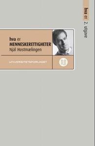 Hva er menneskerettigheter (ebok) av Njål Høs