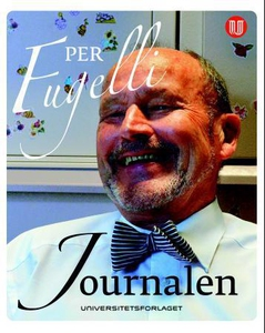 Journalen (ebok) av Per Fugelli
