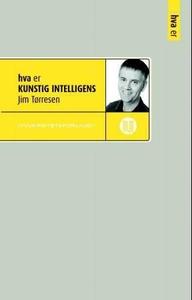 Hva er kunstig intelligens (ebok) av Jim Tørr